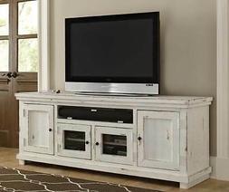 1- Shelf TV Cabinet with 4 Doors