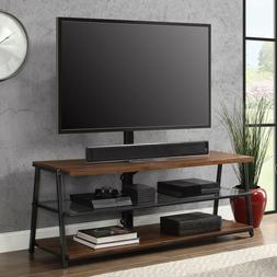 3-in-1 TV Stand Media Entertainment Center Console up to 70""