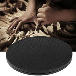 360° 10'' Rotating Platform Turntable Swivel Base Stand For