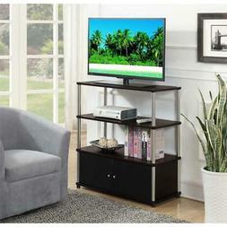 Convenience Concepts 151239ES Designs2Go Highboy TV Stand, E