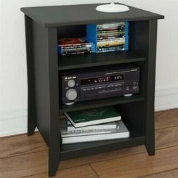 Nexera 201006 Tuxedo Stereo Cabinet