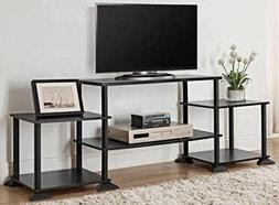 Mainstay 3-Cube Media Entertainment Center for Tvs up to 40""