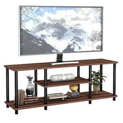 3-Tier TV Stand Entertainment Media Center Console Shelf  fo