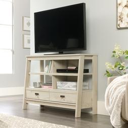 "42"" Stylish TV Stand Media Storage Cabinet 2-Drawer Console"