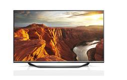 "LG 43UX340H 43"" 4K Commercial Grade LED UHD TV W/ Remote & S"
