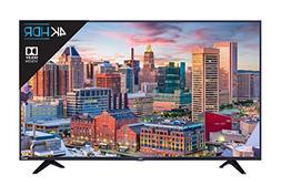 TCL 65S517 65-Inch 4K Ultra HD Roku Smart LED TV