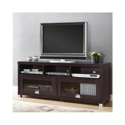 55 inch Flat Screen TV Stand Television Entertainment Center