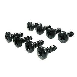 Samsung 6003-001782  Replacement TV Stand Screws - Set of 8