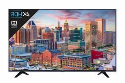 TCL 65S517 55-Inch 4K Ultra HD Roku Smart Slim LED TV