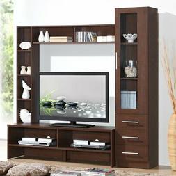 71 6 modern enteinment center tv stand