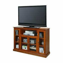 Convenience Concepts 8066036CH Summit Highboy TV Stand