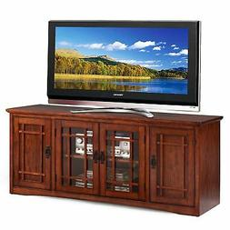 """Leick Furniture 82360 Mission 60"""" TV Stand"""
