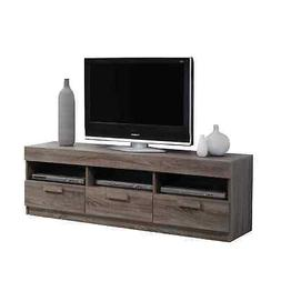 "Acme Furniture Acme 91167 Alvin TV Stand for Tvsup to 60"", R"