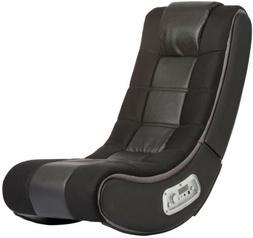 Ace Bayou V Rocker 5130301 SE Video Gaming Chair, Wireless,