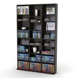 Atlantic 38435683 Oskar 756 Media Storage Cabinet