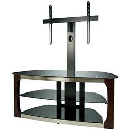 "Bell'O TPC2133 Triple Play 52"" TV Stand for TVs up to 60"", D"