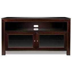 "Bell'O WMFC503 50"" TV Stand for TVs up to 55"", Deep Mahogany"