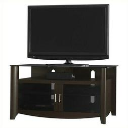 Bush Furniture Aero TV Stand in Andora