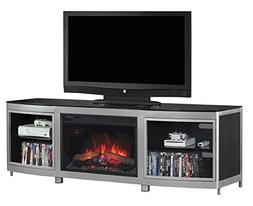 """ClassicFlame 26MM9313-D974 Gotham TV Stand for TVs up to 80"""""""