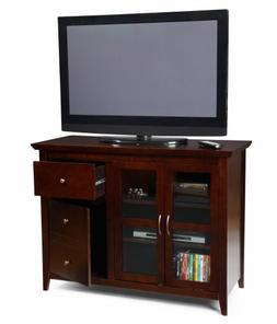 Convenience Concepts Designs2Go Sierra Highboy TV Stand for