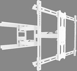 Kanto PDX650W Full Motion Mount for 37-inch to 75-inch TVs,