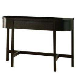 Monarch 48 in. Accent Console Table - Cappuccino
