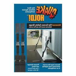 QuakeHOLD! 4520 Universal Flat Screen Safety Straps