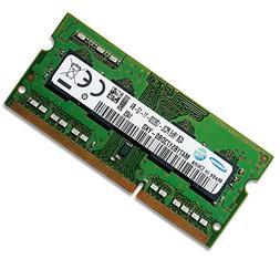 Samsung 4GB PC3-12800 DDR3-1600MHz non-ECC Unbuffered CL11 2