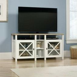 Sauder 416080 Cottage Road Entertainment Credenza, for TVs u