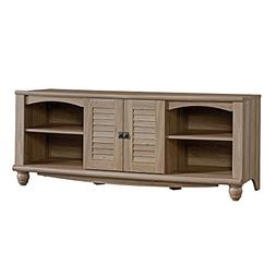 Sauder 415055 Harbor View Entertainment Credenza, for TVs up