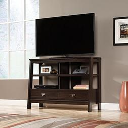 """Sauder 416955 Trestle Anywhere Console, For TV's up to 42"""","""