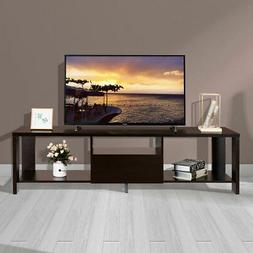 TV Stand Media Console Cabinet Entertainment Center w/ Drawe