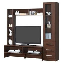 Techni Mobili Entertainment Center with Storage for TVs Up T