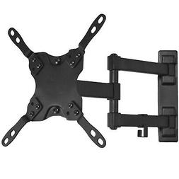 VIVO TV Wall Mount Fully Articulating VESA Stand for LCD LED