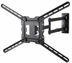 "VideoSecu 24"" Long Arm TV Wall Mount Low Profile Articulatin"