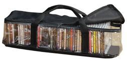 Walter Drake CD Storage Case 2 Dividers