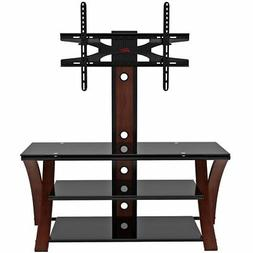 Z-Link ZL43450MXVI TV Stand for 20-Inch to 60-Inch TV, Maken