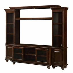 ACME Dita Entertainment Center in Walnut