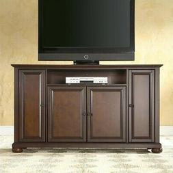Crosley Furniture Alexandria KF10001AMA A/V Equipment Cabine