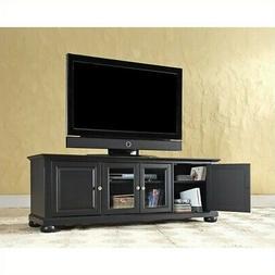 Crosley Furniture Alexandria 60-inch Low-Profile TV Stand -
