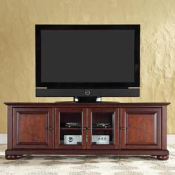 Crosley Furniture KF10005AMA Alexandria 60-inch Low-Profile