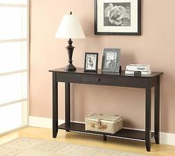 Convenience Concepts American Heritage Console Table - 1 Dra