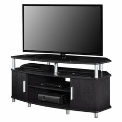 """Ameriwood Home Carson Corner TV Stand for TVs up to 50"""" Wide"""