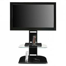 Ameriwood Home Galaxy TV Stand With Mount For TVs Up To 50,