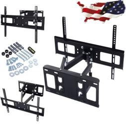 Articulating Tilt Swivel LED LCD TV Wall Mount Bracket 32 39