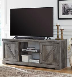 ASHLEY WYNNLOW TV Stand - HOUSTON ONLY!