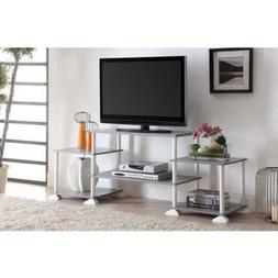 """Mainstay 3-cube Media Entertainment Center for Tvs up to 40"""""""