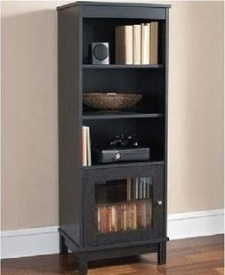 Audio Video Pier Free Standing Media Cabinet