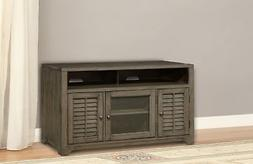 "Parker House Furniture Austin 55"" TV Stand"