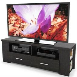 Sonax B-101-RBT Bromley TV Stand, Ravenswood Black